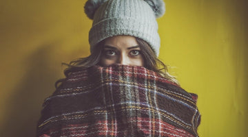 5 Tips for Natural Winter Skincare