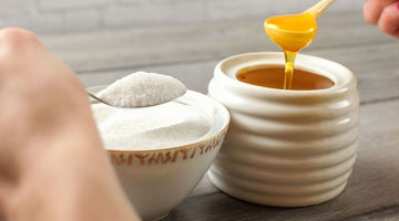 Honey, the Healthy, Natural Alternative to...