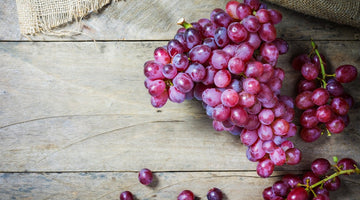 CoQ10 and Resveratrol - A Powerhouse Combo
