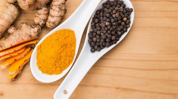 Getting the Best From Turmeric