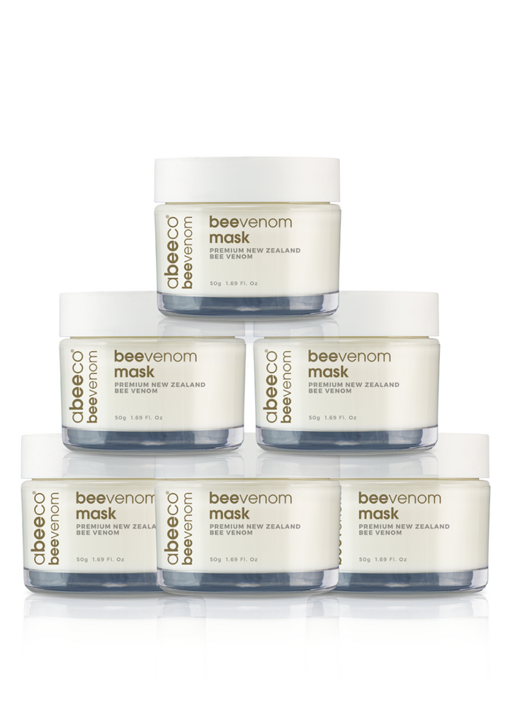 Value Bundle  - Bee Venom Mask Original Skincare by abeeco