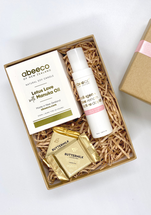 Mother's Day Gift Box Skincare by abeeco