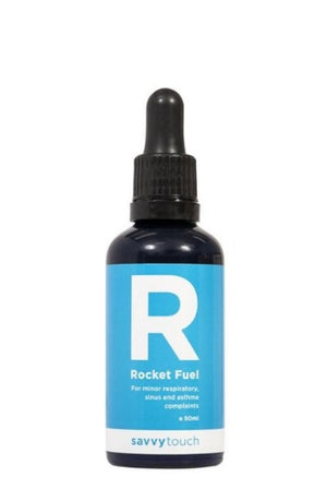 Rocket Fuel Anti-viral Drops  by Savvy