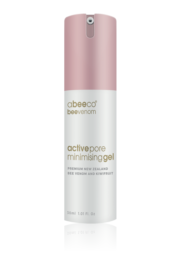 Active Pore Minimising Gel