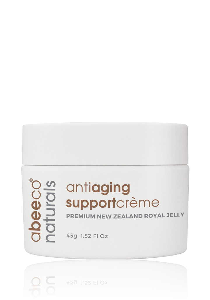 Anti Aging Support Creme - Skincare - abeeco