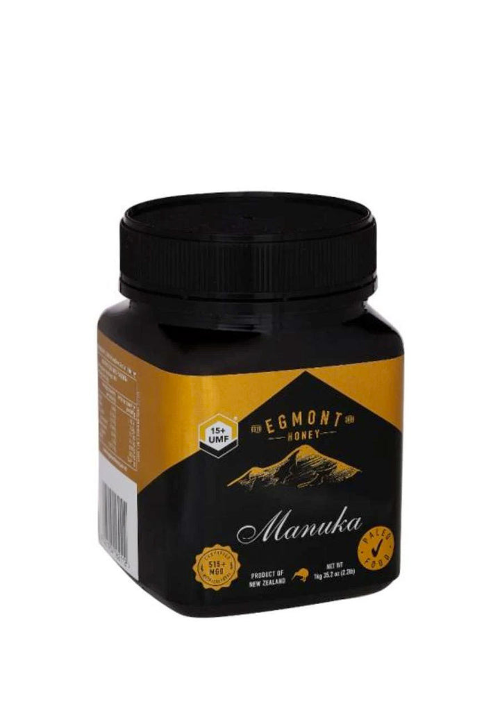 Egmont Mnauka Honey