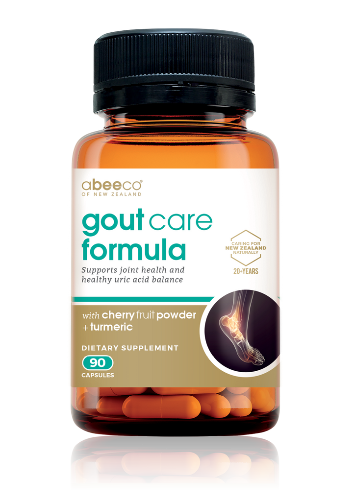 Gout Care Formula MultiPack - Buy 2 Get the 3rd Free