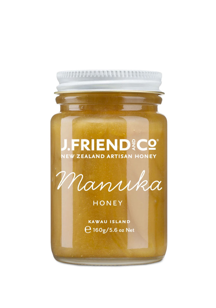 J Friend & Co Manuka Honey Supplements & Vitamins by J Friend & Co
