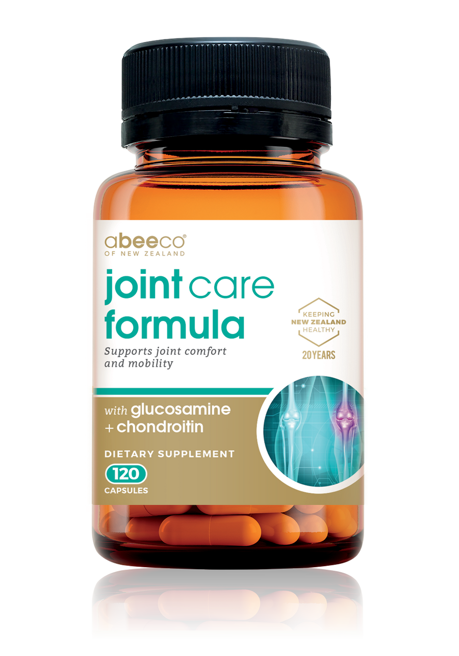 Joint Care Formula - Supplements & Vitamins - abeeco