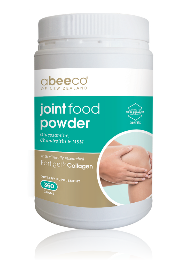Joint Food Powder