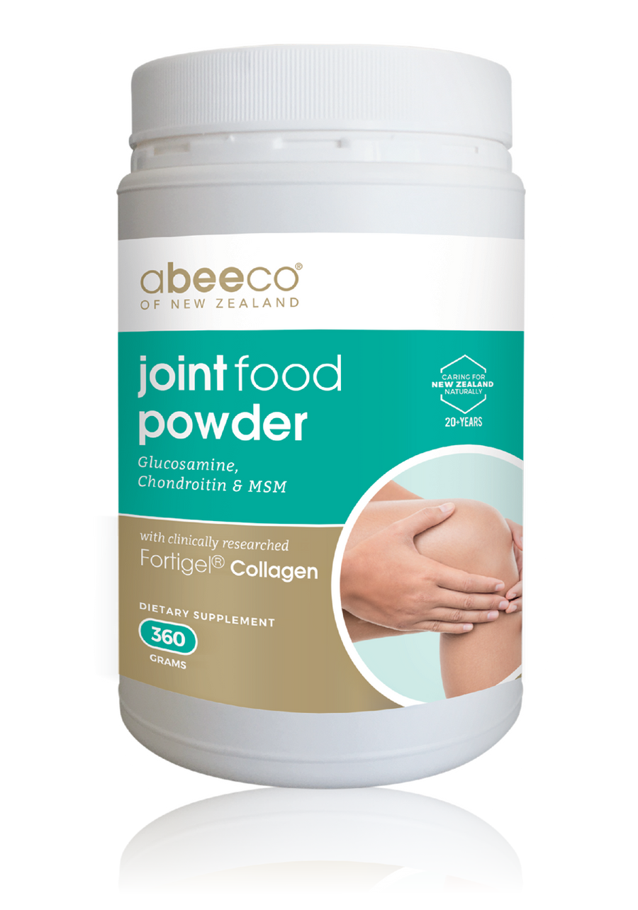 Joint Food Powder - Supplements & Vitamins - abeeco