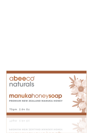 Manuka Honey Soap - Skincare - abeeco