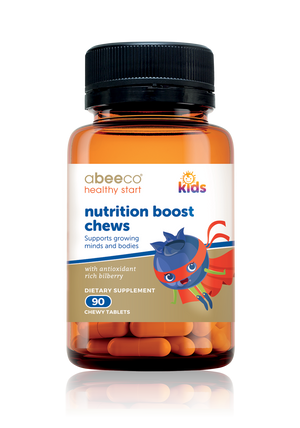 Nutrition Boost Chews - Supplements & Vitamins - abeeco