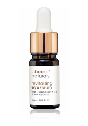 Revitalising Eye Serum