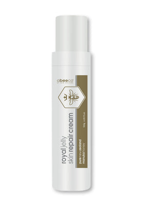 Royal Jelly Skin Repair Cream in Pump Bottle - LIMITED EDITION