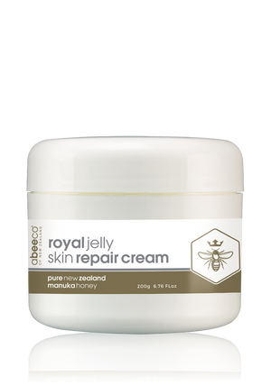Royal Jelly Skin Repair Cream 200g