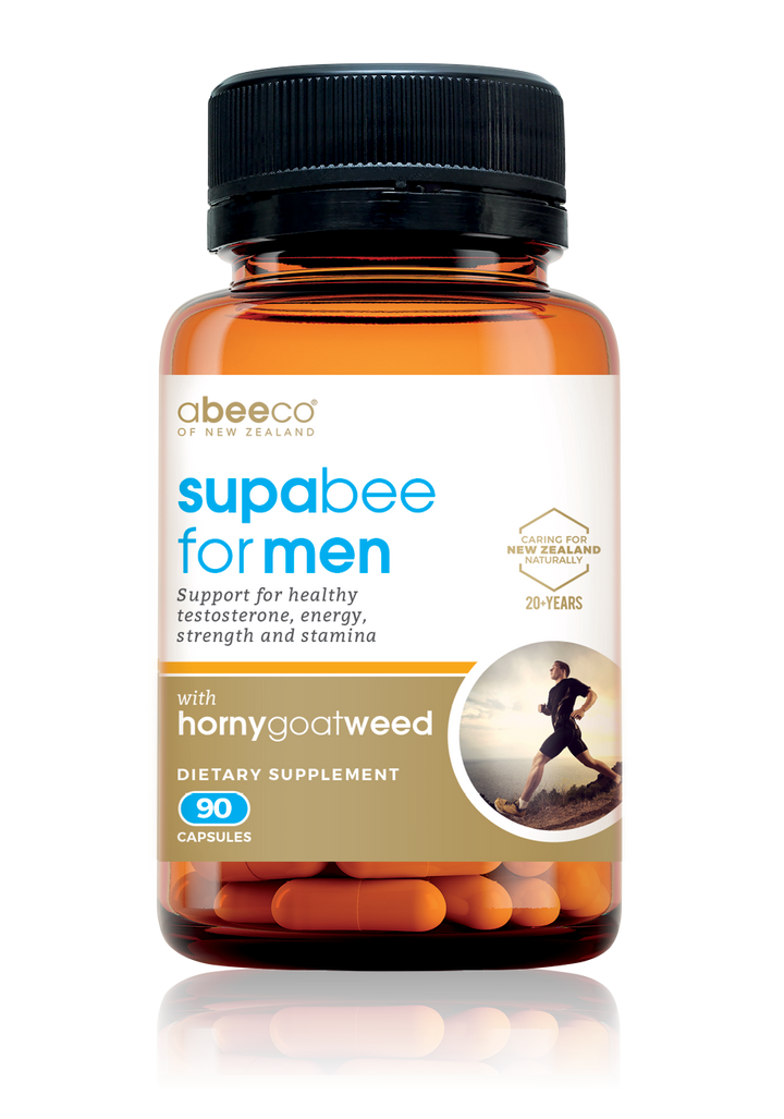 Supabee for Men
