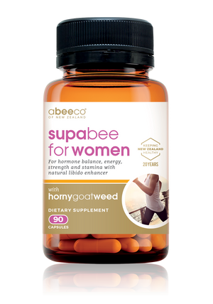 Supabee for Women - Supplements & Vitamins - abeeco