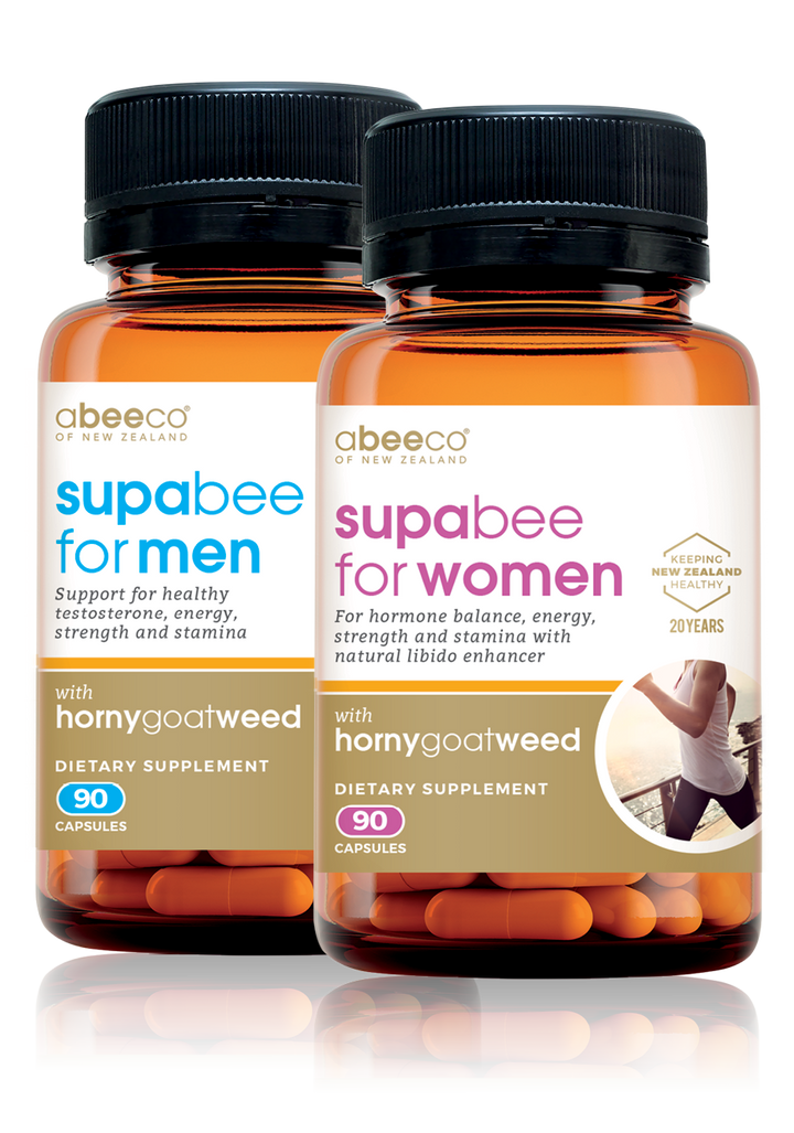 Supabee Partner Pack