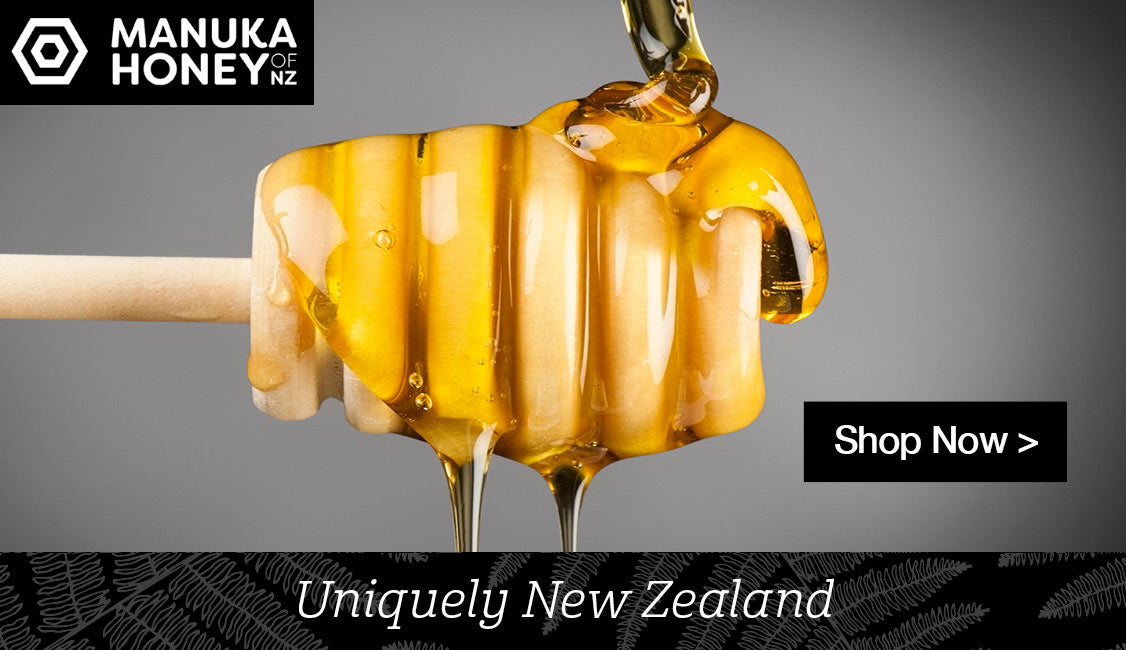 Manuka Honey of NZ - All things Manuka Honey