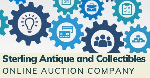 Sterling Antique and Collectibles