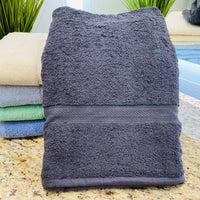 "Bath Towel, 27"" x 54"", Oxford Imperiale Color Collection"