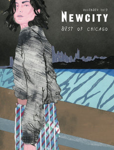 Newcity Annual Subscription