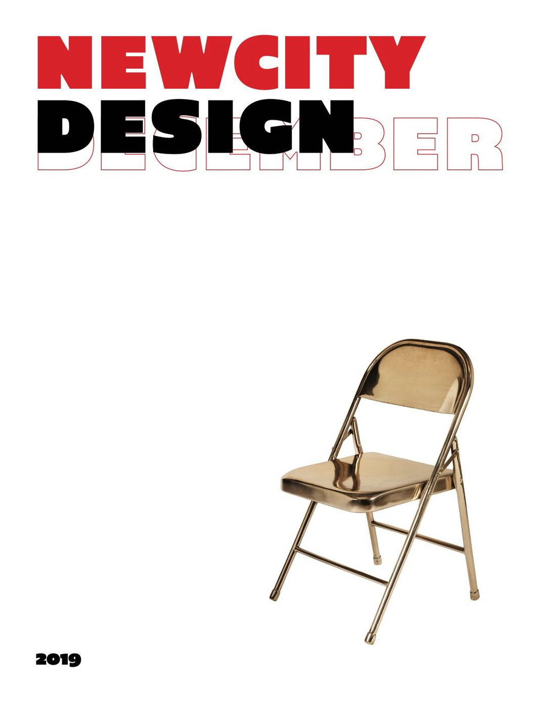 December 2019: The Design Issue