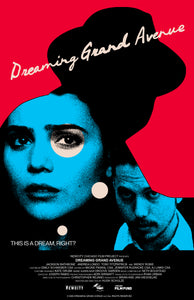Dreaming Grand Avenue Official Movie Poster