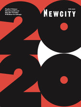 Newcity Monthly Subscription