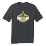 The Backyard Worship BBQ Tour T-Shirt