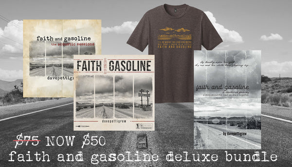 Faith And Gasoline DELUXE Bundle