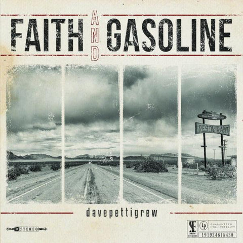 Faith And Gasoline - davepettigrew