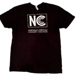 The Northeast Christian Concert Coalition T-Shirt