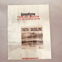 The Faith And Gasoline DELUXE EDITION Suitcase