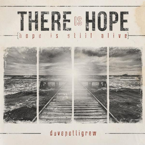 THERE IS HOPE (HOPE IS STILL ALIVE) - Instrumental, Full Mix, TV Track and Artwork