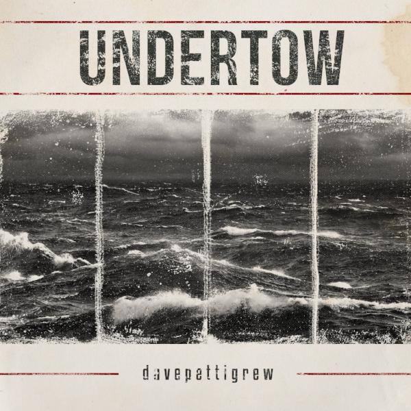 UNDERTOW - Instrumental, Full Mix, TV Track and Artwork