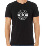 dp coffee company Logo T-Shirt