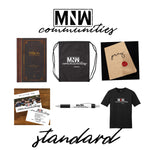 Monday Night Worship Communities Member Kit - STANDARD EDITION