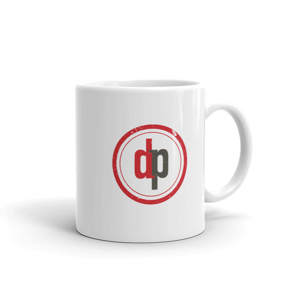 dp logo Coffee Mug
