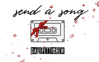 Send A Song - davepettigrew