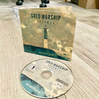 Solo Worship Volume 2