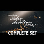 davepettigrew - 7 Part Video Devotional Series