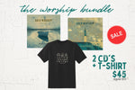 The Worship Bundle. CYBER WEEK SPECIAL
