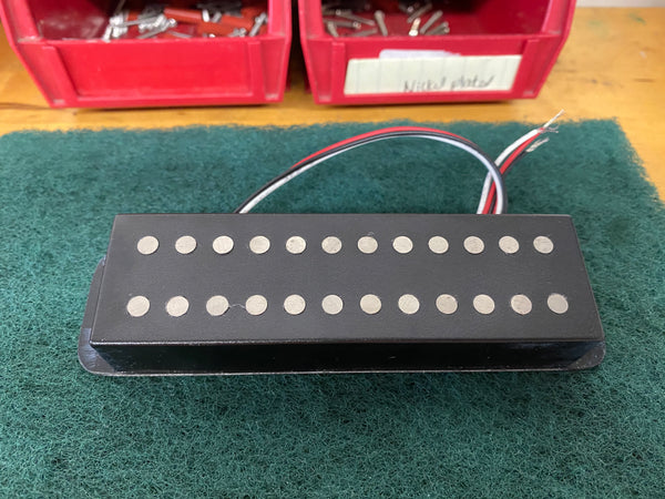 Steel Guitar Pickups Available Now!