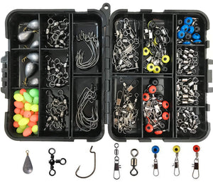 fishing accessories box