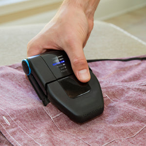 Foldable Compact Travel Iron
