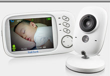Load image into Gallery viewer, Baby Monitor Camera