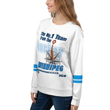 Load image into Gallery viewer, Hockey Men Women's Sweatshirt