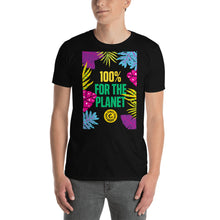 Load image into Gallery viewer, For the Climate Short-Sleeve Unisex T-Shirt